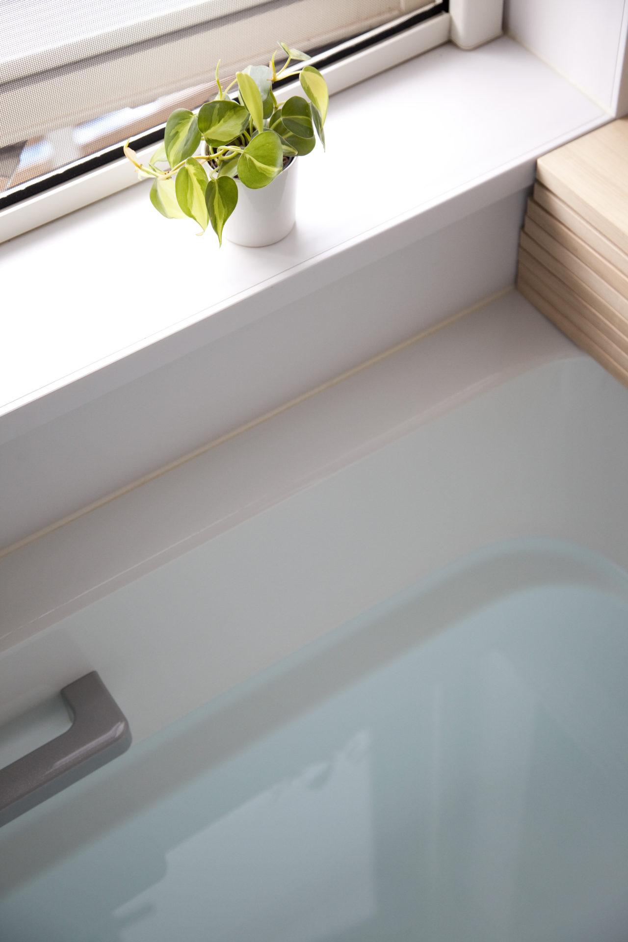 大磯の家 浴室/Mアトリエ