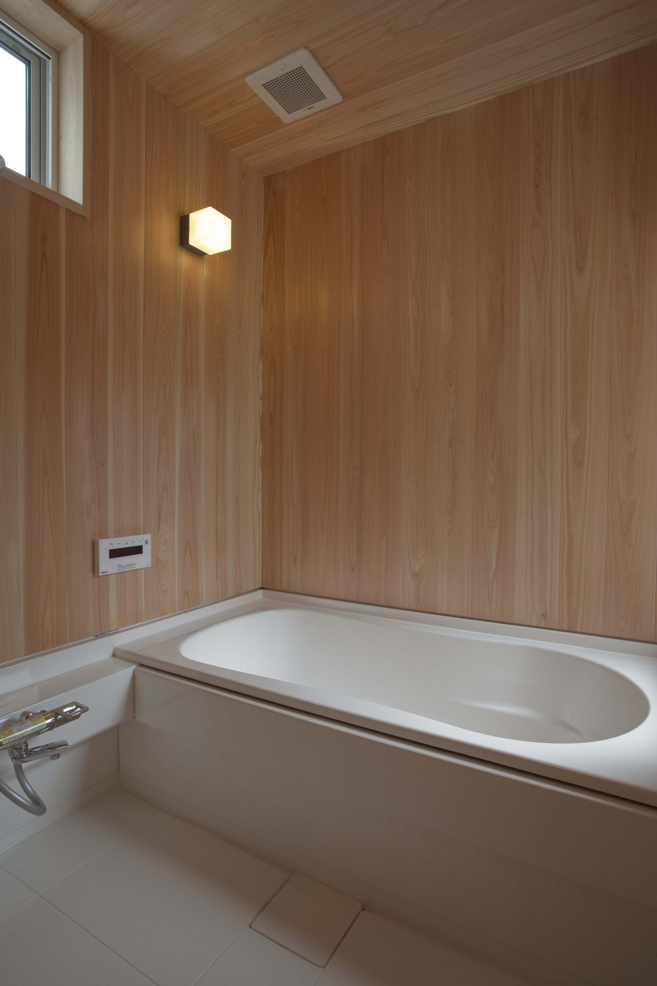 美ら家 浴室/Mアトリエ